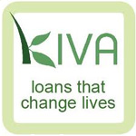 Kiva Microlending
