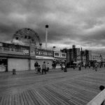 A Run on Coney Island
