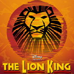Broadway Show #1: The Lion King