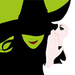 Broadway Show #2: Wicked