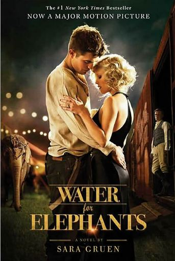 Water for Elephants - post-movie